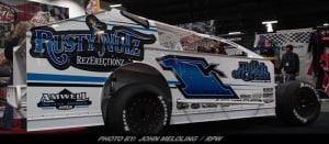 Motorsports 2018 Trade Show Opens With Big Friday Crowd