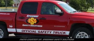 Speedway Safety Solutions Prepared To Offer Expert Emergency Training