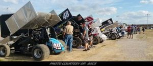 ASCS Warrior Region Reveals 25-Race Lineup For 2018