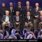NASCAR Welcomes Five Legends To It's Most Hallowed Hall