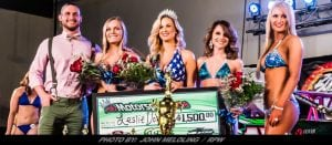Leslie Donegan Crowned Ms. Motorsports 2018; Show Notes