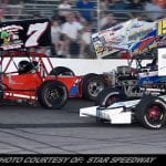 The 350 SMAC Supermodifieds Gear Up For Oswego Debut On Classic Weekend