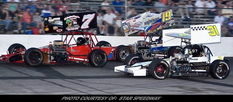The 350 Smac Supermodifieds Gear Up For Oswego Debut On