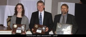CRSA Drivers Honored At New York State Stock Car Association Banquet