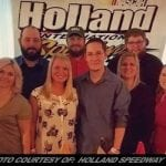Holland Speedway Honors 2017 Champions At Awards Banquet