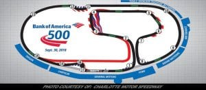 Charlotte Motor Speedway Reveals Faster, Tougher Roval Layout