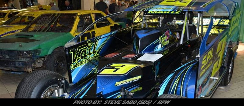 Adams Auto Parts >> Adams Brothers Used Auto Parts Returns To Dirt Track Heroes