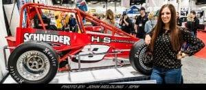 Indoor Auto Racing Action Set For Boardwalk Hall In Atlantic City This Weekend