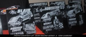 Rush Racing Series Season Completed With Champions Banquet