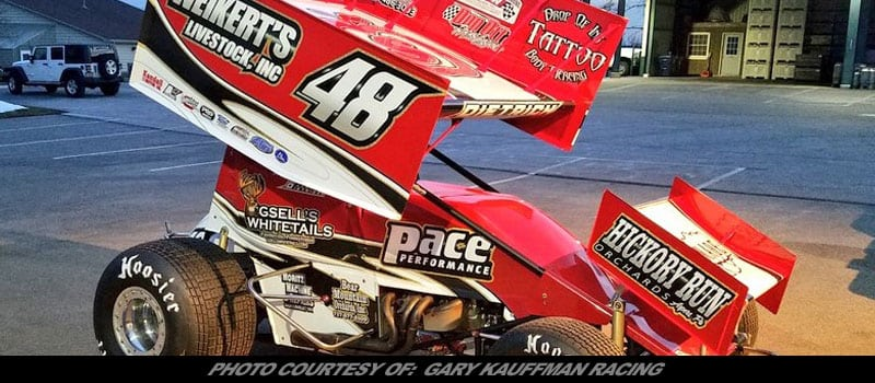 Bubba Raceway Park >> Danny Dietrich Set To Kick Off 2018 Season With All Stars At Bubba