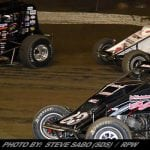 """USAC National Sprint Car Series """"Eastern Storm"""" Returns To Grandview June 14th"""