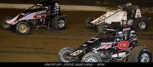 "USAC National Sprint Car Series ""Eastern Storm"" Returns To Grandview June 14th"