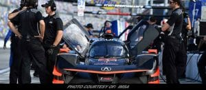 "Acura Team Penske ""All Stars"" Ready To Shine In Rolex 24 At Daytona"