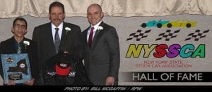 Four With Dedication To The Sport Added To NYSSCA's Hallowed Hall Of Fame