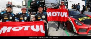 Wayne Taylor Racing Captures Pole For Rolex 24 At Daytona