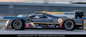 Third & Seventh On Rolex 24 At Daytona Grid For Action Express Racing