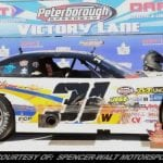 Rick Spencer-Walt Set For Jam-Packed, Action-Filled Season Of Racing