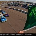 NASCAR Revved Up For Start Of Season & The 'West Coast Swing'
