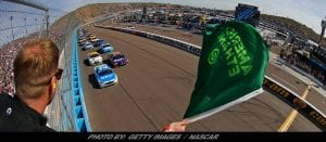 NASCAR Revved Up For Start Of Season & The 'West Coast Swing'
