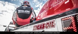 Lucas Oil Joins Whelen Engineering Racing For 2018 IMSA Season