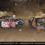 Exciting Racing & More Part Of Race Dates At Brewerton & Fulton Speedways In '18