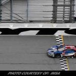 Chip Ganassi Racing Wins 200th With No. 67 Ford GT In Rolex 24 At Daytona