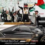 Mustang Sampling Cadillac DPi No. 5 Covers Longest Distance in Rolex 24 History En Route To Victory