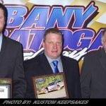Albany-Saratoga Speedway Celebrates 2017 Champions