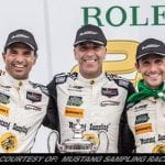 Mustang Sampling Racing Wins Rolex 24 At Daytona