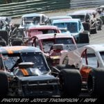 Evergreen Raceway, Race Of Champions Join Together For 2018 Season