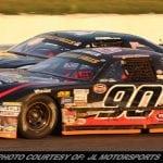 Jordan Latimer & JL Motorsports Welcomes WIX Filters As Partner For 2018