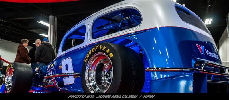 Bubba Raceway Park >> VP Racing Fuels To Power Ray Evernham For 2018 Season ...