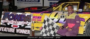 """My"" Fonda Speedway Support Division Top 25: Part 1"