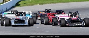 Lighthouse Lanes SBS Series To Make First Stop At Spencer June 29th