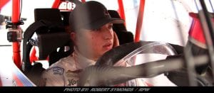 Niece Motorsports Signs Max McLaughlin To Driver Development Program