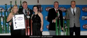 Tremont, Quenneville Officially Crowned At Devil's Bowl Banquet of Champions
