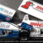 Shane Stewart, Kyle Larson, KLR Ready To Kick Off Season At DIRTcar Nationals In Florida