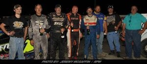Fonda Speedway To Hold 2017 Banquet March 31st
