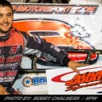 Modified Star Marc Johnson To Make TQ Midget Debut At Albany Indoor Event This Weekend