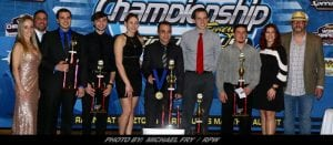 Action Track USA Honors 2017 Champions At Annual Banquet