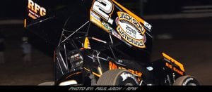 Madsen Guides Big Game Motorsports To Two Straight Podiums At Bubba Raceway Park With All Stars