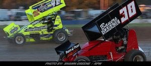 CRSA, Land of Legends Raceway To Hold Meeting For 305 Sprint Competitors
