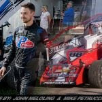Mike Mahaney Announces Plans For 2018 Racing Season