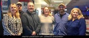 Oswego Eagles Fan Club Relaunch Party A Success