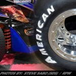 Hefty 'Pre-Season' American Racer Cup Drawing Set For March 17th