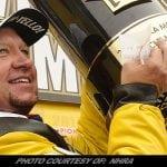 Reigning NHRA Funny Car Champ Robert Hight Still Feels The Thrill Starting 2018 Season