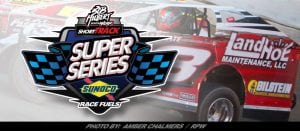 Land Hoe Maintenance Joins Short Track Super Series North To Sponsor Hard Charger Award