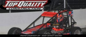 Tyler Thompson Finds Sponsor For Indoor Auto Racing Championship Finale In Albany