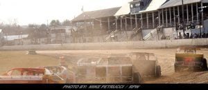 """My"" Fonda Speedway Support Division Top 25: Part 2"