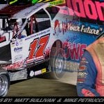 Kyle Sheldon Gets The Call To Run For Elmo Reckner At DIRTcar Nationals In Volusia